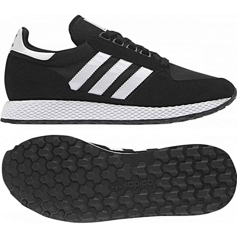 PATIKE ADIDAS FOREST GROVE M