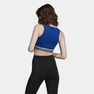 TOP ADIDAS CROPPED TOP W