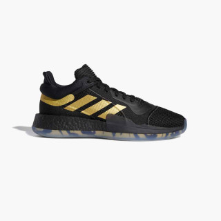 PATIKE ADIDAS MARQUEE BOOST LOW - HYPE