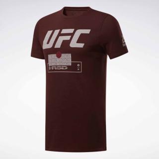 MAJICA REEBOK UFC FG FIGHT WEEK T M