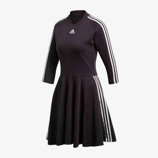 HALJINA ADIDAS W 3S DRESS W