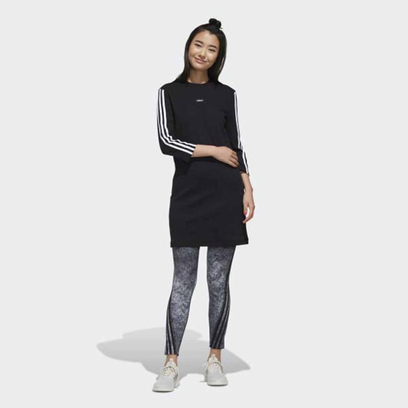 HALJINA ADIDAS W WMN DRESS W